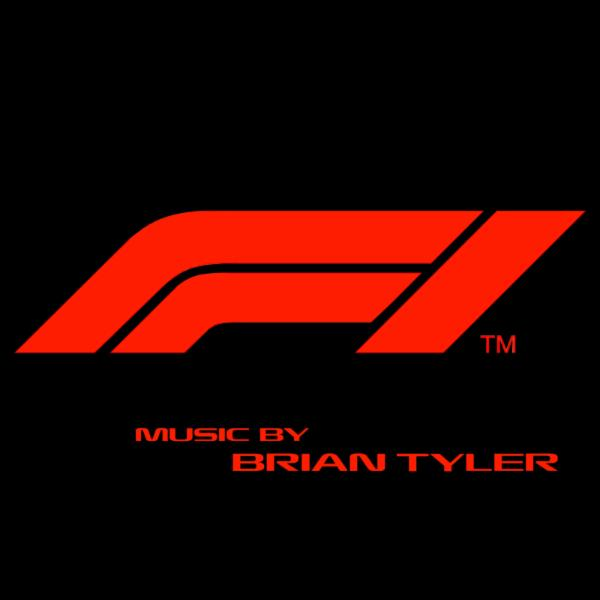 Art for Formula 1 Theme by Brian Tyler
