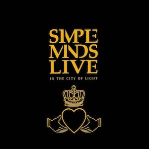 Art for New Gold Dream by Simple Minds