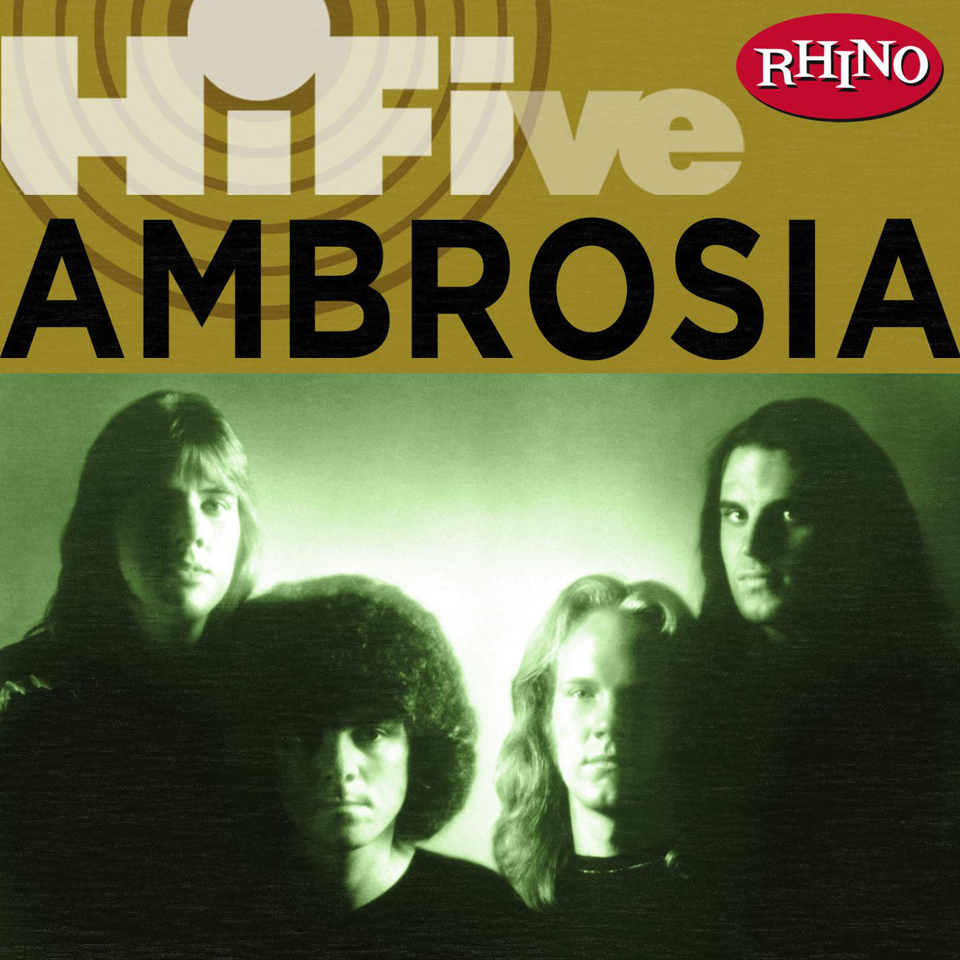 Art for You're the Only Woman (You & I) by Ambrosia