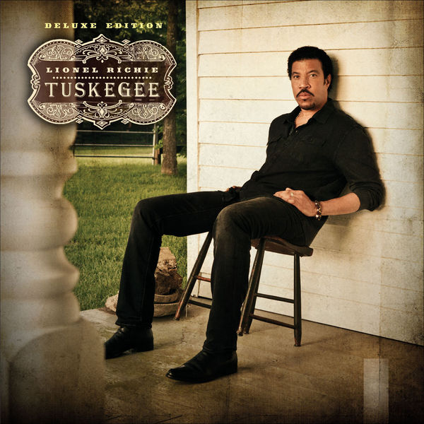 Art for All Night Long (feat. Jimmy Buffett) by Lionel Richie