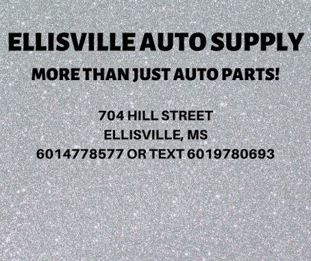 Art for Ellisville Auto Supply by MS