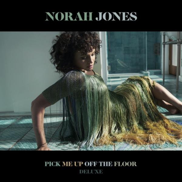 Art for Hurts To Be Alone by Norah Jones