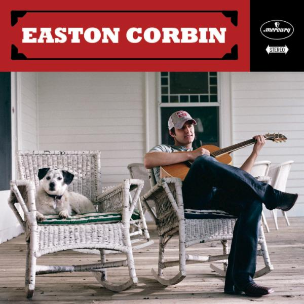 Art for A Little More Country Than That by Easton Corbin