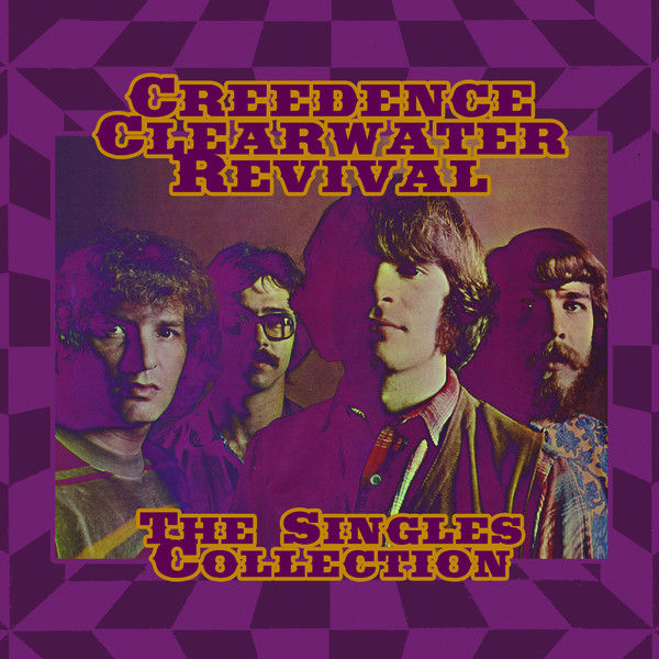 Art for Have You Ever Seen the Rain? by Creedence Clearwater Revival