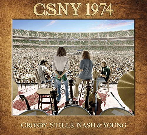 Art for Love the One You're With by Crosby, Stills, Nash & Young