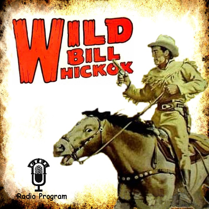 Art for Big John and Little Mike by Wild Bill Hickok