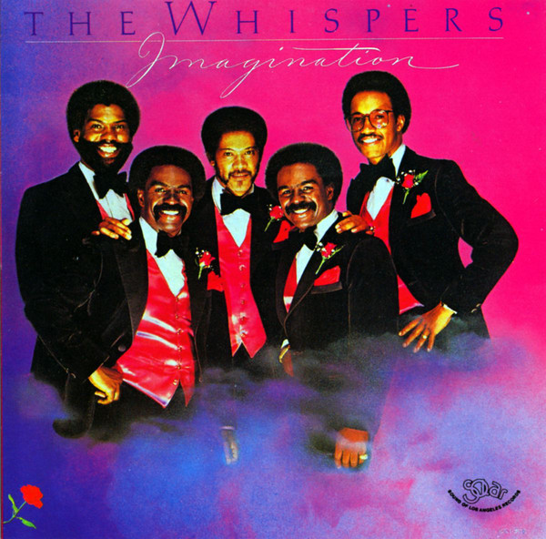 Art for It's a Love Thing by The Whispers
