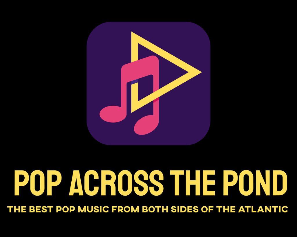Pop Across The Pond logo