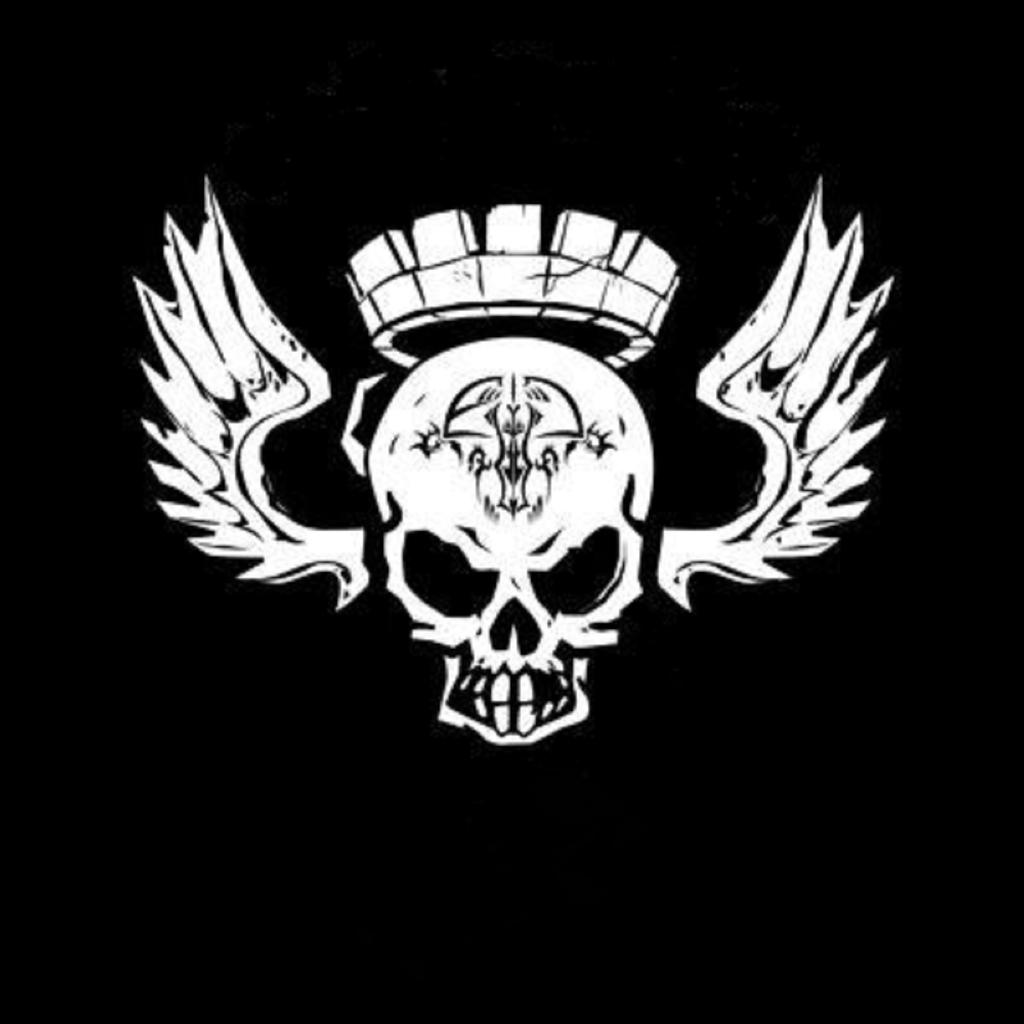 X Rock Radio logo