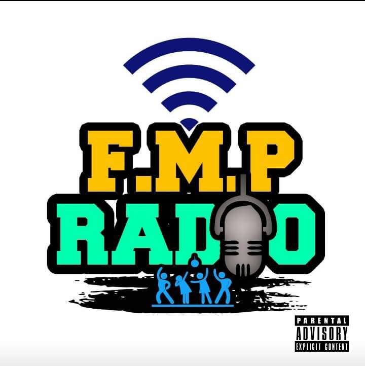 F.M.P Radio logo