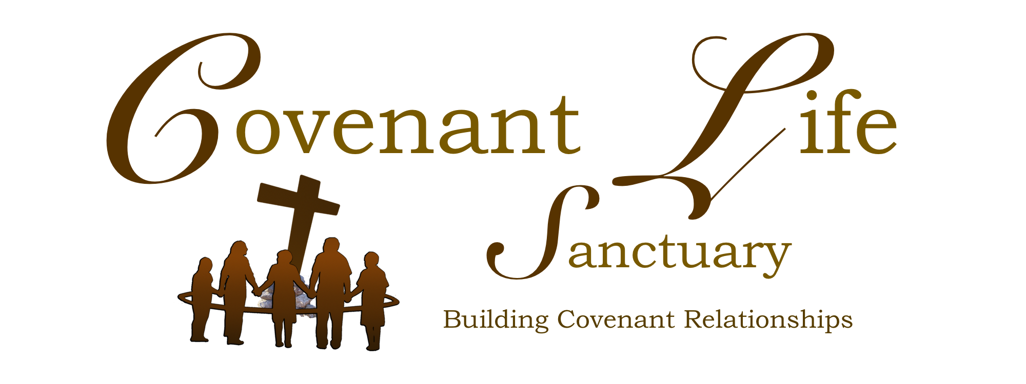 Covenant Life Radio logo