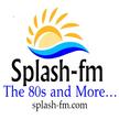 Splash-fm logo