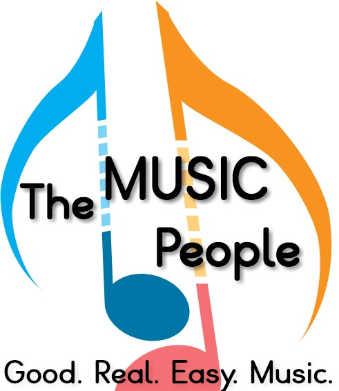 The MUSIC People logo