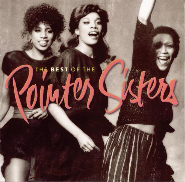 Art for Jump (For My Love) by The Pointer Sisters