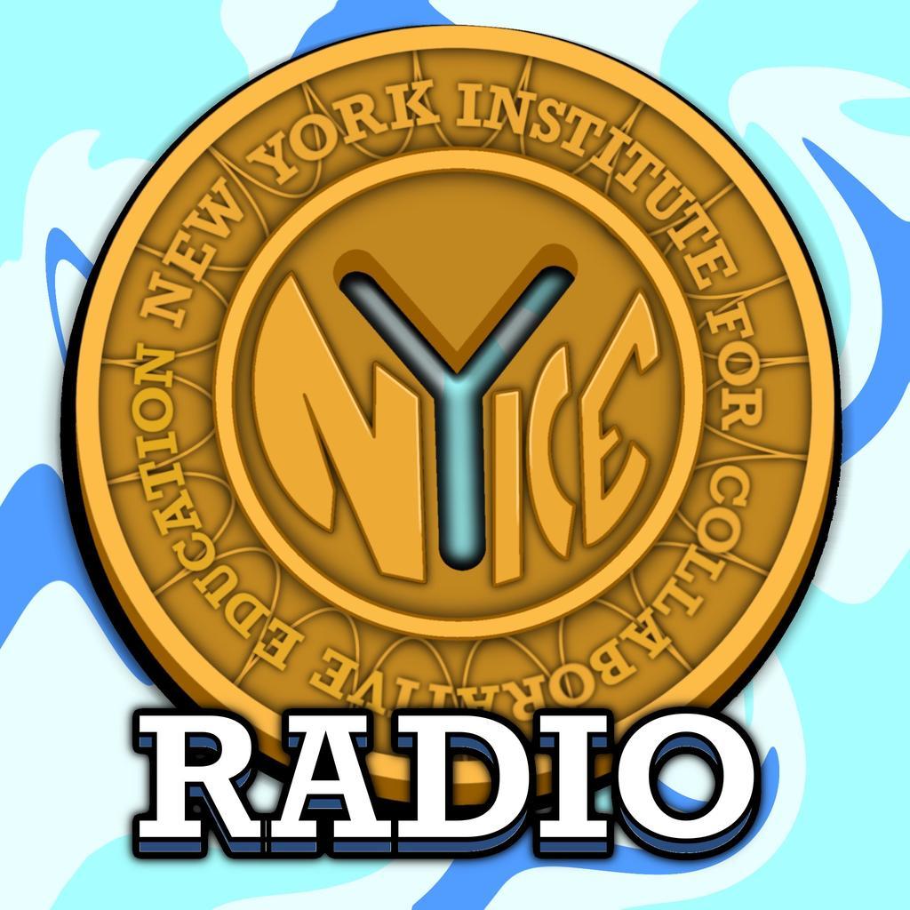 NY.I.C.E Radio logo