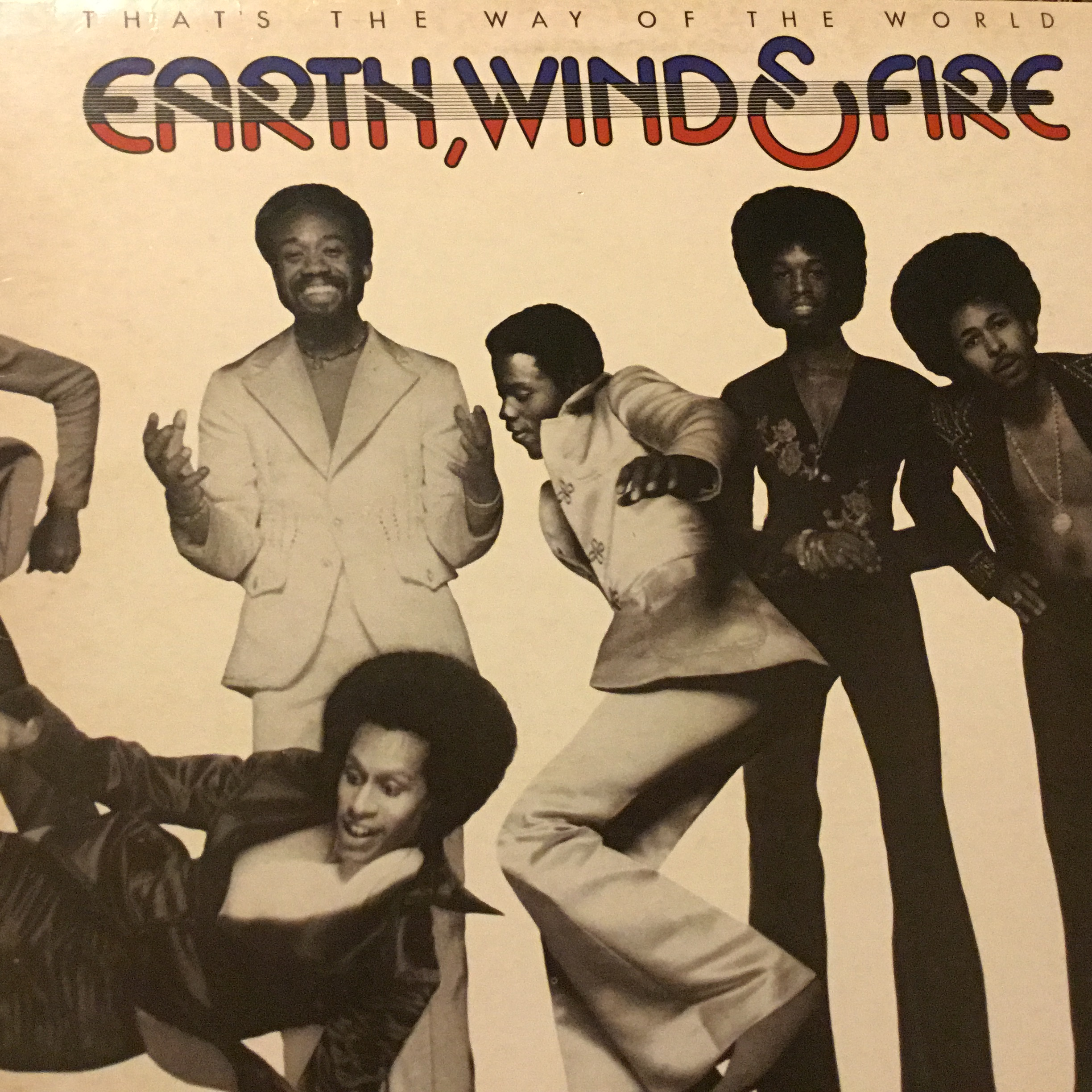 Art for Reasons by Earth, Wind & Fire