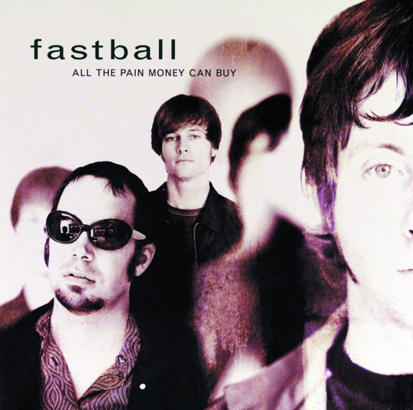 Art for The Way by Fastball