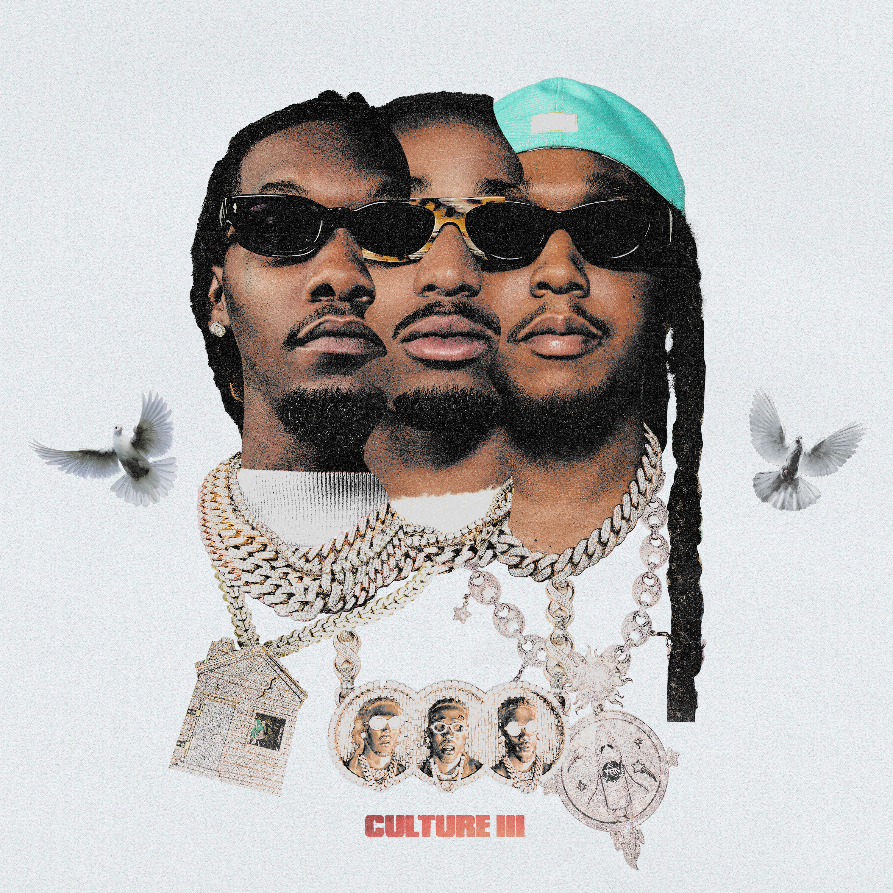 Art for Avalanche (Dirty) by Migos