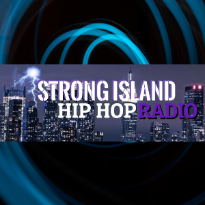 Strong Island Hip Hop Radio logo