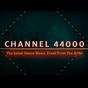 CHANNEL 44000 logo