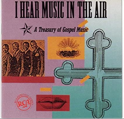 Art for Above My Head, I Hear The Music In The Air by Southern Sons -1941