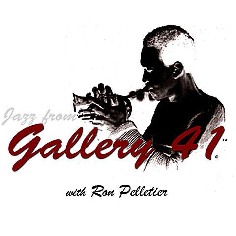 Jazz from Gallery 41 logo