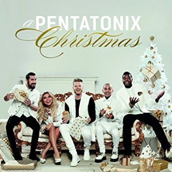 Art for The Christmas Sing-Along by Pentatonix
