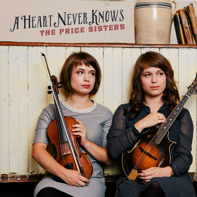 Art for Singing My Troubles Away by The Price Sisters