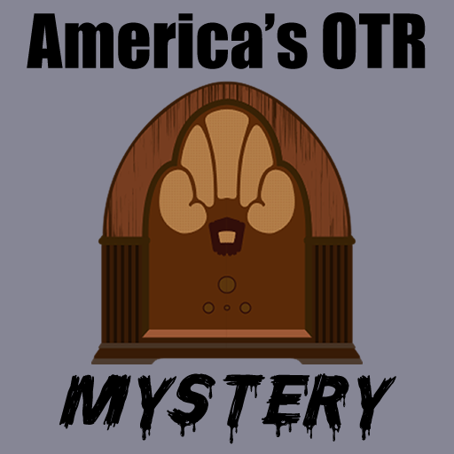 America's OTR - Mystery and Suspense  logo