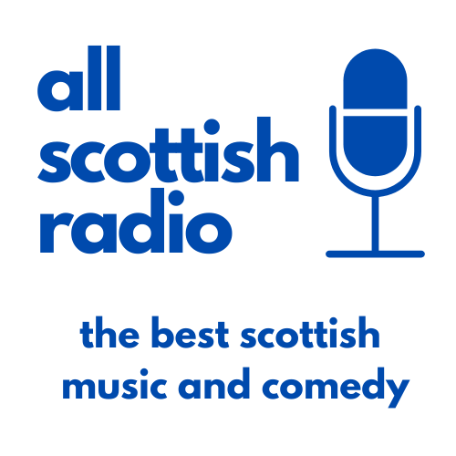 Art for Back To The Best Scottish Music by All Scottish Radio
