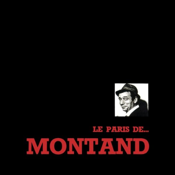 Art for A Paris (Récital au Théâtre de L'etoile) by Yves Montand