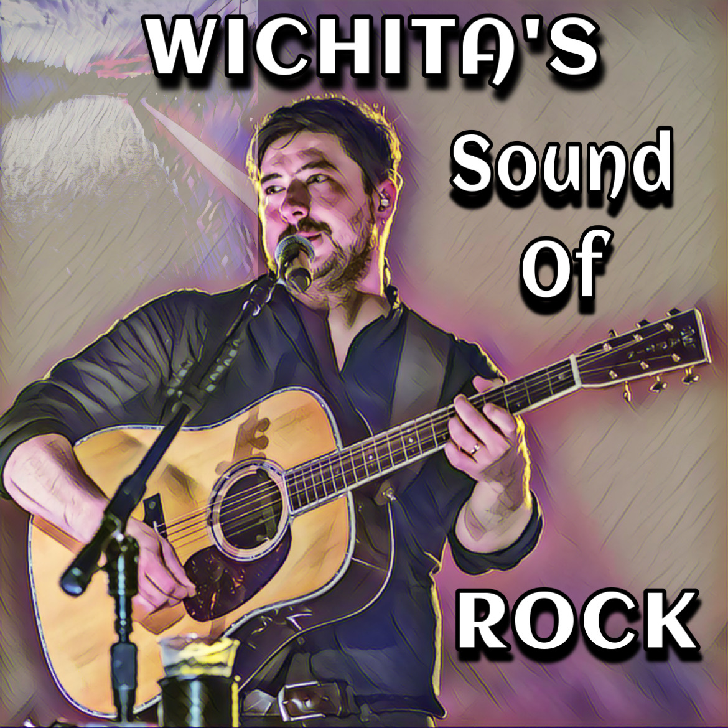 WLBC Radio Wichita  logo