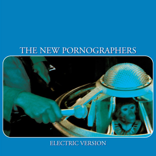 Art for The Laws Have Changed Now by The New Pornographers