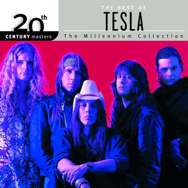 Art for Love Song by Tesla
