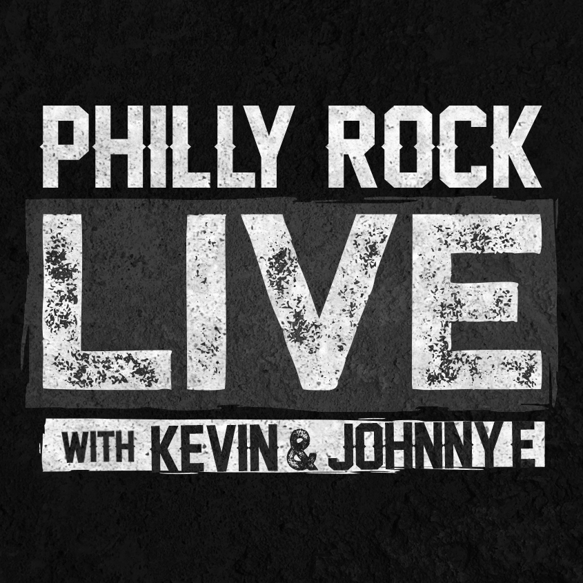 Art for Listen to Philly Rock Live - Hellion by Kevin and Johnny E