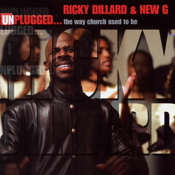 Art for There Is No Way by Ricky Dillard & New G