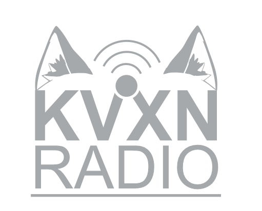 KVXN Radio logo