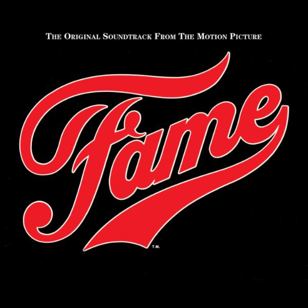 Art for Fame by Irene Cara