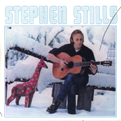 Art for Sit Yourself Down by Stephen Stills
