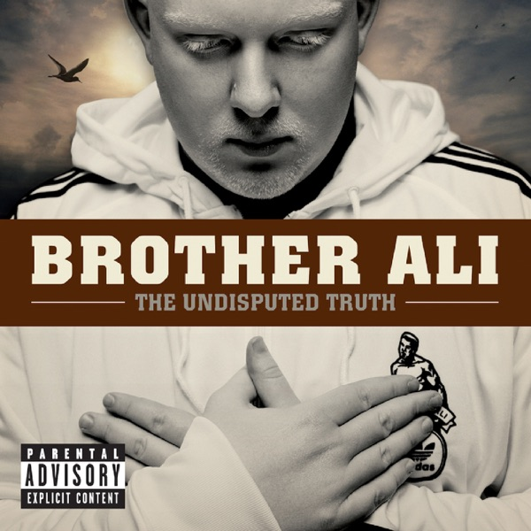 Art for Listen Up by Brother Ali