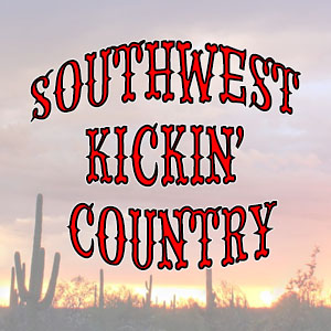 Southwest Kickin Country logo