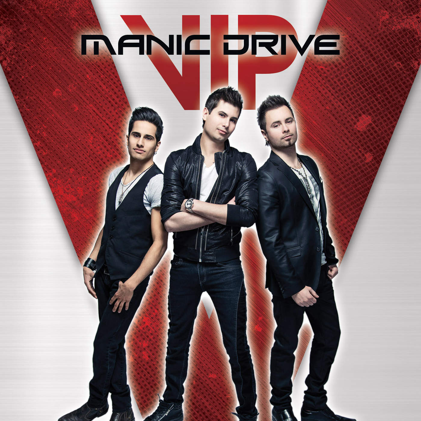 Art for Good News by Manic Drive