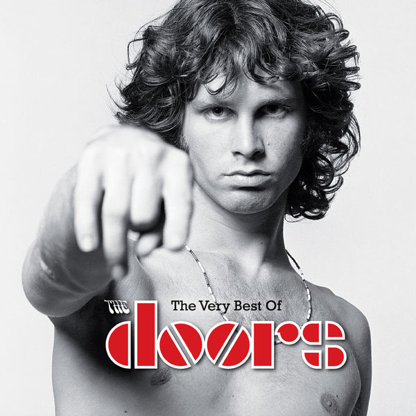 Art for People Are Strange by The Doors