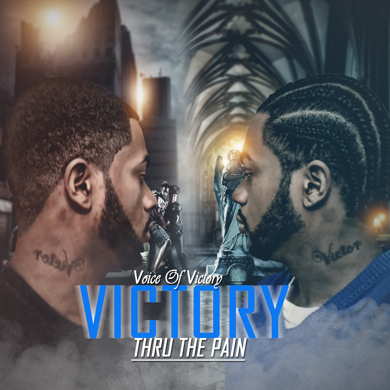 Art for Keep Walkin by Voice of Victory