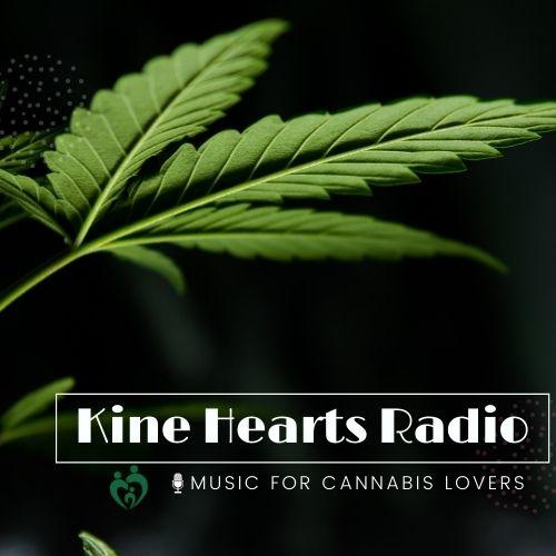 Kine Hearts Radio logo