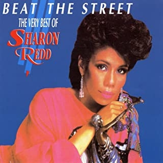 Art for Beat the Street by Sharon Redd