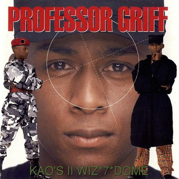 Art for Kao's II Wiz*7*Dome by Professor Griff