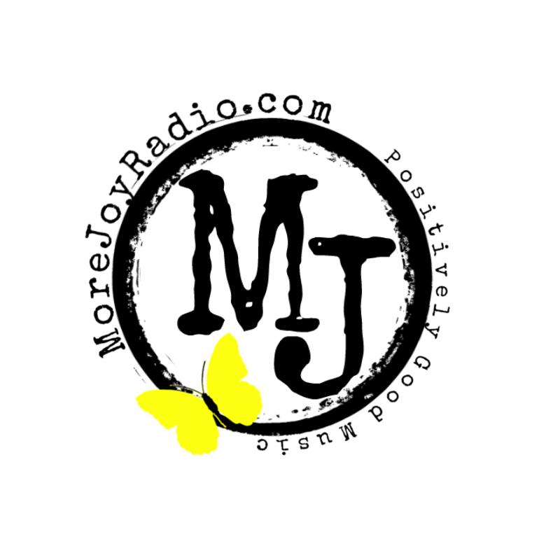 MoreJoy Radio logo