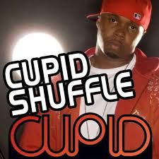 Art for Cupid Shuffle by Cupid