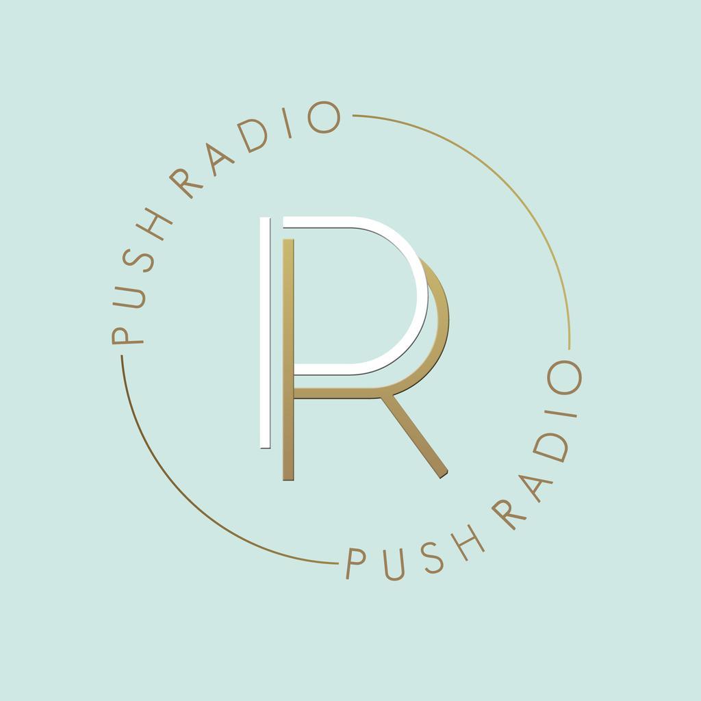 PUSH Radio logo